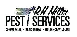 RH Pest Logo